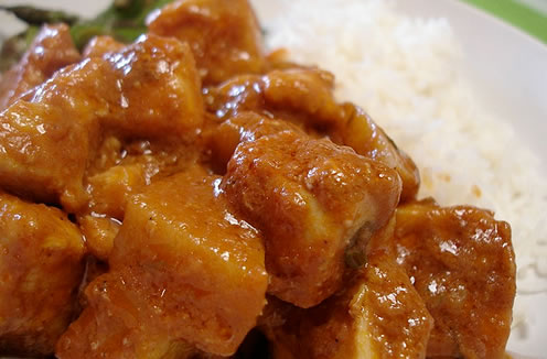 How to cook Chicken Tikka Masala